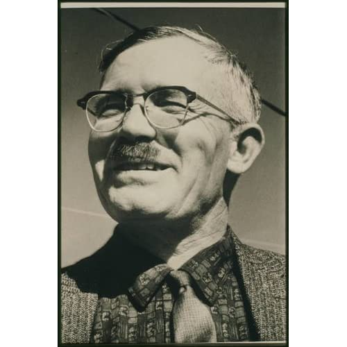 1960 Clyde William Tombaugh, Discovered Pluto