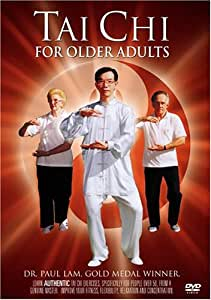 Amazon.com: Tai Chi for Older Adults: Paul Lam: Movies & TV