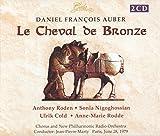 Cover of Auber: Le Cheval De Bronze