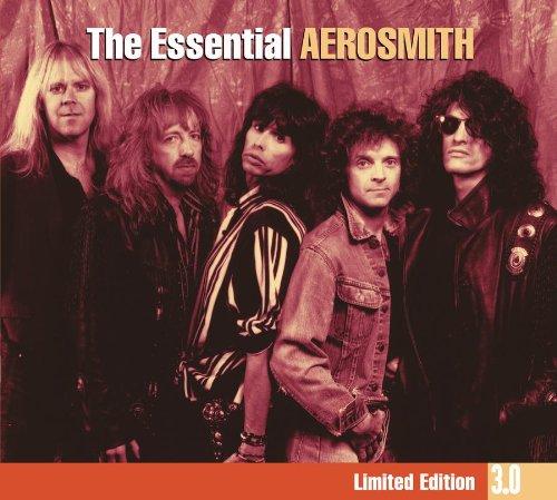 Aerosmith - The Essential Aerosmith 3.0 - Lyrics2You