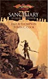 Sanctuary (Dragonlance: Elven Exiles, Vol. 1)