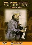 echange, troc Dr John Teaches New Orleans Piano 2 [Import anglais]