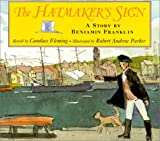 The Hatmaker's Sign (053107174X) by Candace Fleming