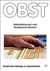 Alphabetisierung in der zweitsprache deutsch for Christiane heyn
