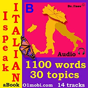 I Speak Italian (with Mozart) - Basic Volume | [Dr. I'nov]
