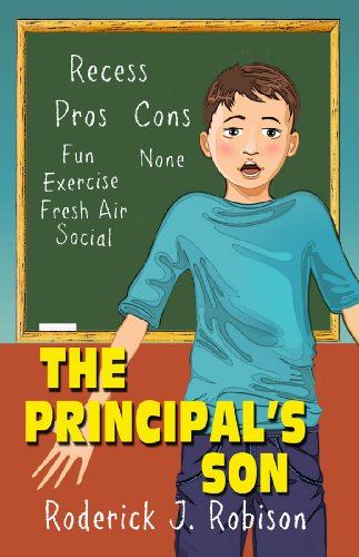 The Principal's Son (chapter books for kids age 8-10) (Bestseller Books For Kids compare prices)