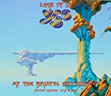 Like It Is - YES At The Bristol Hippodrome(2CD/DVD Deluxe Edition)