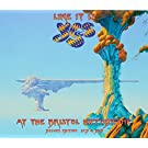 Like it yes - Yes at the Bristol hippodrome (CD+DVD)