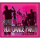 Various Artists Super Hot Dance Party Box Set