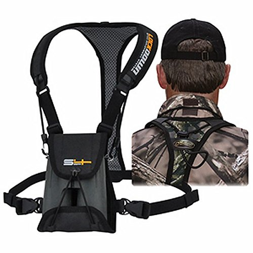 S4 Gear Lockdown Binocular Harness - Mathews Dealer Only Large Lost