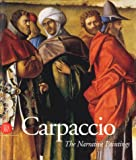 img - for Carpaccio: Le Storie De Sant'Orsola (Dentro la pittura) (Italian Edition) book / textbook / text book