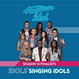 American Idol Season 12 Finalists: Idols Singing Idols