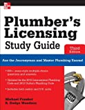 img - for Plumber's Licensing Study Guide, Third Edition book / textbook / text book