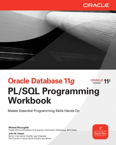 Oracle PL/SQL Programming, 5th Edition