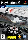 Cheapest Formula One 2004 on PlayStation 2