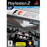 Formula One 2004 (PS2)by Sony