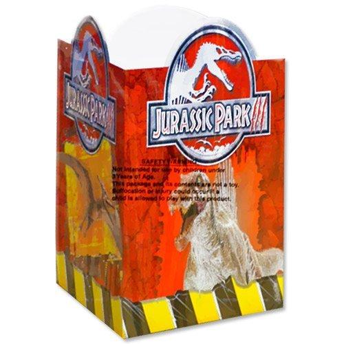 Jurassic Park III Centerpiece (1ct)