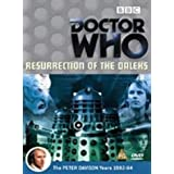 Doctor Who - Resurrection Of The Daleks [1983] [DVD]by Peter Davison