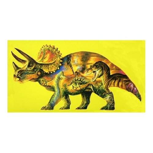 Sunsout Jurassic Fantasy 1000 Piece Jigsaw Puzzle