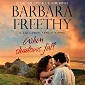 When Shadows Fall: Callaways, Book 7 | Barbara Freethy