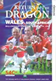 Return Of The Dragon - Wales Vs South Africa [VHS]