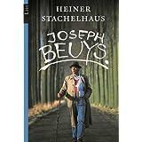 """Joseph Beuysvon """"Heiner Stachelhaus"""""""