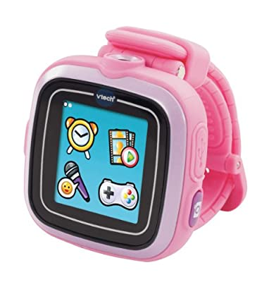 KidiZoom Smart Watch (Pink)