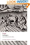 Georgics (Oxford World's Classics)