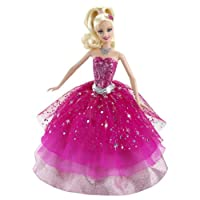 Mattel Barbie A Fashion Fairytale - Transforming Fashion Doll