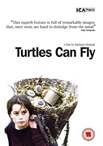 Turtles Can Fly [2005] [DVD]
