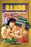 Rambo (Animated Series), Volume 6 - Face of Freedom [Import]