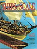 "Ships in Scale: Building the ""Rattlesnake"" a Photographic Look At the Practical Side; Diorama of a Whaleboat Adventure; Re-rigging a Storm Battered ""Flying Cloud;"" Rijksmuseum Voor Scheepsarcheologie; a Rectanglar Vessel Inside a Cylidrical Bottle (Vol XII no. 5)"