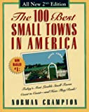 The 100 Best Small Towns in America