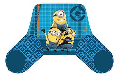Minions Steady Now Bed Rest