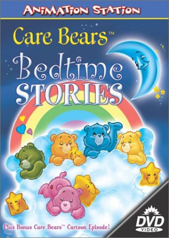 Care Bears Bedtime Stories (Original Care Bears compare prices)