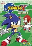 echange, troc Sonic X - Vol. 2 [Import anglais]