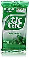 Tic Tac Freshmint 4 Ounce