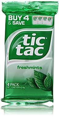 Tic Tac, Freshmint, 4 Ounce