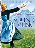 The Sound of Music (Two-Disc 40th Anniversary Special Edition) (DVD)