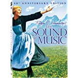 The Sound of Music (Two-Disc 40th Anniversary Special Edition) ~ Julie Andrews