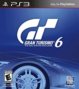Gran Turismo 6 by Sony PlayStation Network