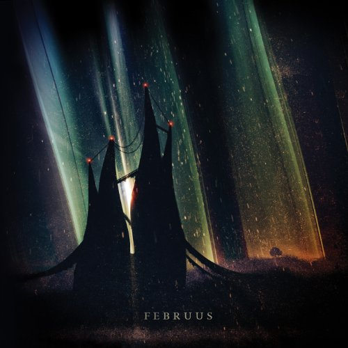 Uneven Structure-Februus-2CD-FLAC-2011-FORSAKEN Download
