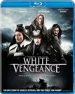 White Vengeance (2011) [Blu-Ray]