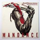 Mandance [Vinyl]