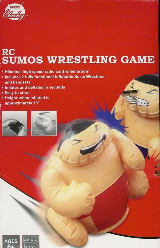 Buy RC Sumos Wrestling Game