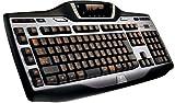 Logicool G-15ゲーミング専用キーボード G-15S