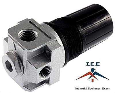 D27257 Air Compressor Regulator 4 Port P1P2 Porter Cable Devilbiss & Craftsman