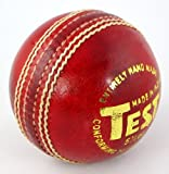 UPFRONT BULK BUY: 6 Test 5.5oz Cricket Ball