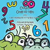 img - for Count One to Ten with the Travels of Timmy and Thomas: A Finger-Maze Book book / textbook / text book