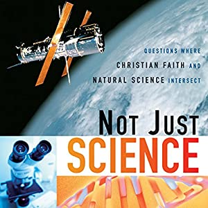 Not Just Science Audiobook